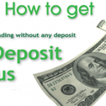 Forex Brokers who accept Small Minimum Deposit