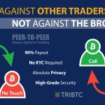 TRIBTC Broker Review
