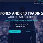 DAXBase Broker - The trading platform supports CopyTrading
